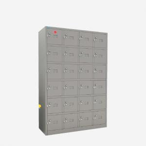 Tủ loker xuân hòa LK-24N-04-1