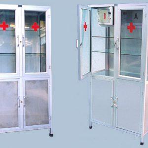Tủ bệnh viện TBV-01-01