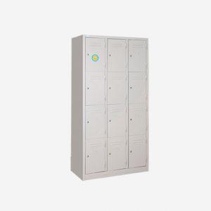Tủ loker xuân hòa LK-12N-03-1