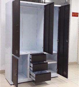 Tủ Sắt Gia Đình Xuân Hòa CA-9A-3KL
